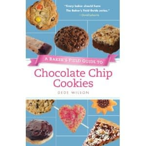 A Baker's Field Guide to Chocolate Chip Cookies