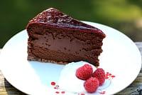Chocolate-cheesecake-slice-dede-wilson
