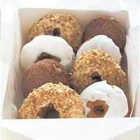 sour-cream-doughnuts