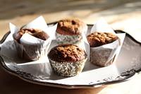 Gingerbread-Muffins-dede-wilson